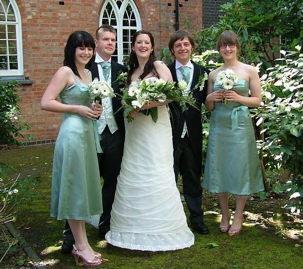Leicester Unitarians Great Meeting weddings