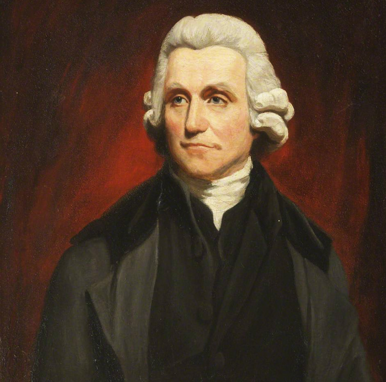 Leicester Unitarians Great Meeting Joseph Priestley (1733–1804)