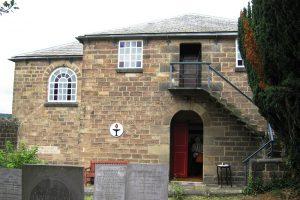Belper Unitarian Chapel