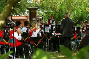 Enderby Youth Band