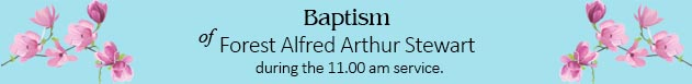 Leicester Unitarians Great Meeting Baptism
