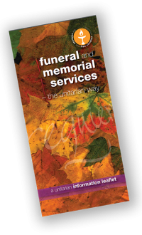 Leicester Unitarians Great Meeting funerals