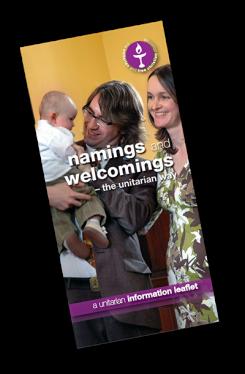 Leicester Unitarians Great Meeting namings
