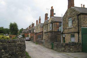 Belper Long Lane