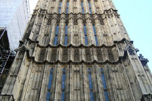 Palace of Westminster Clock Tower