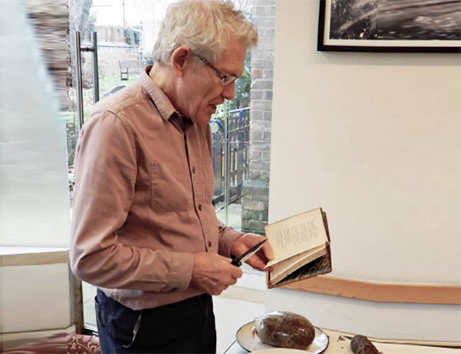Leicester Unitarians Great Meeting Burns' Lunch